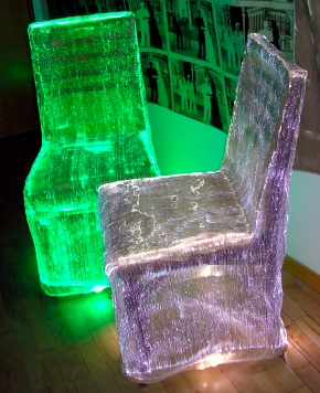 Luminex Chair Covers